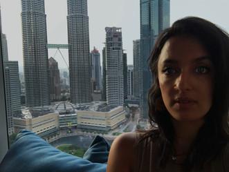 Malaysia - Last Asian Reflections