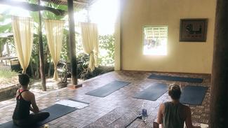 Vietnam - Hoi An - Creating Stillness