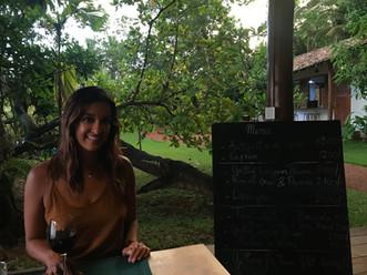 Mangrovia, Sri Lanka