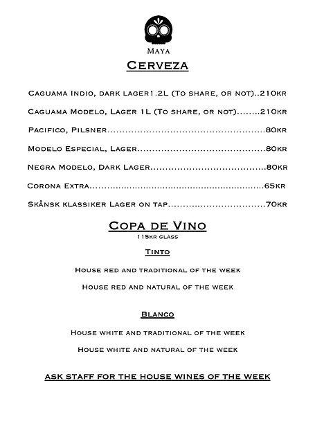 Cerveza & Copa Vino Menu.jpg