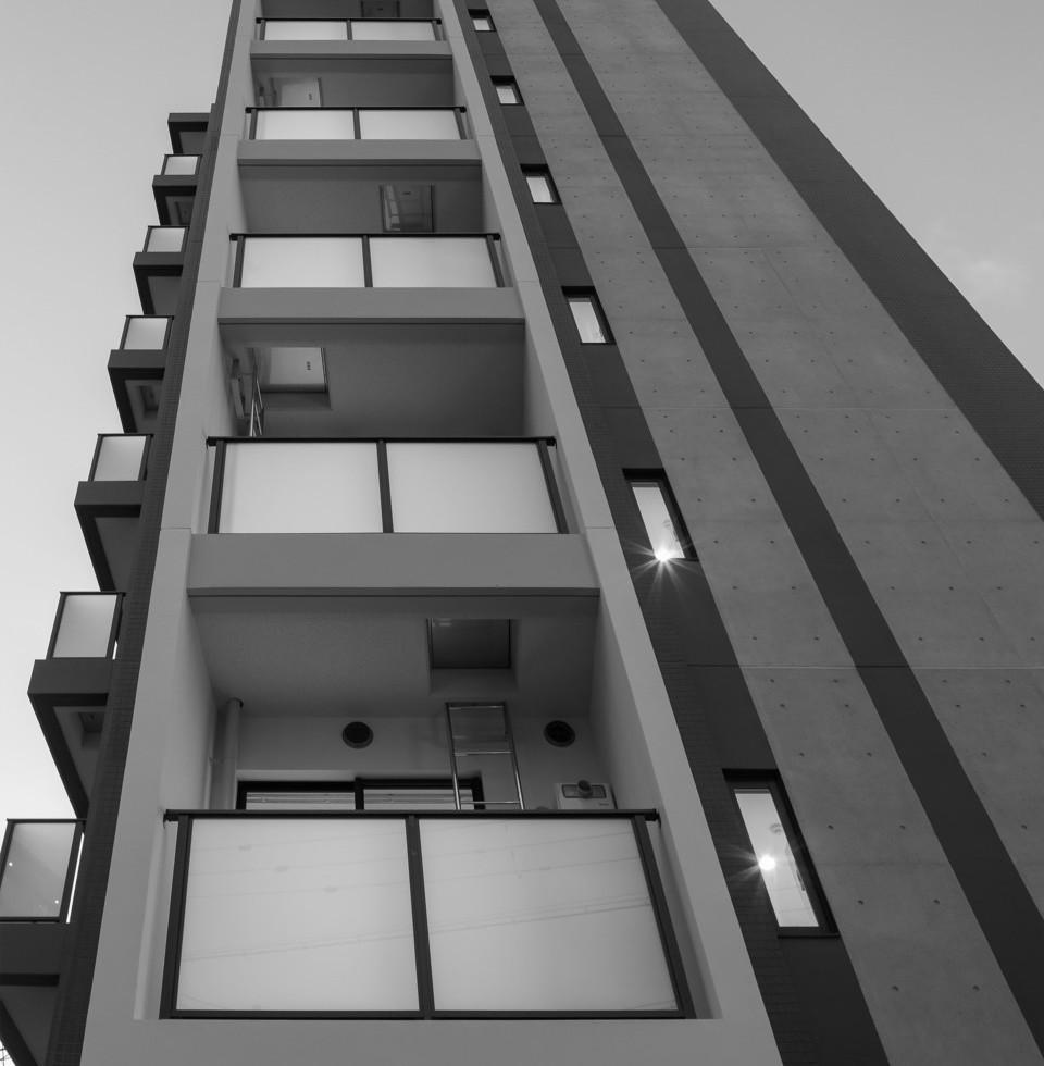 HUKAE_apartment