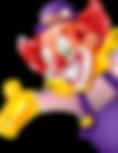clown,magicien, pok et bok, animations