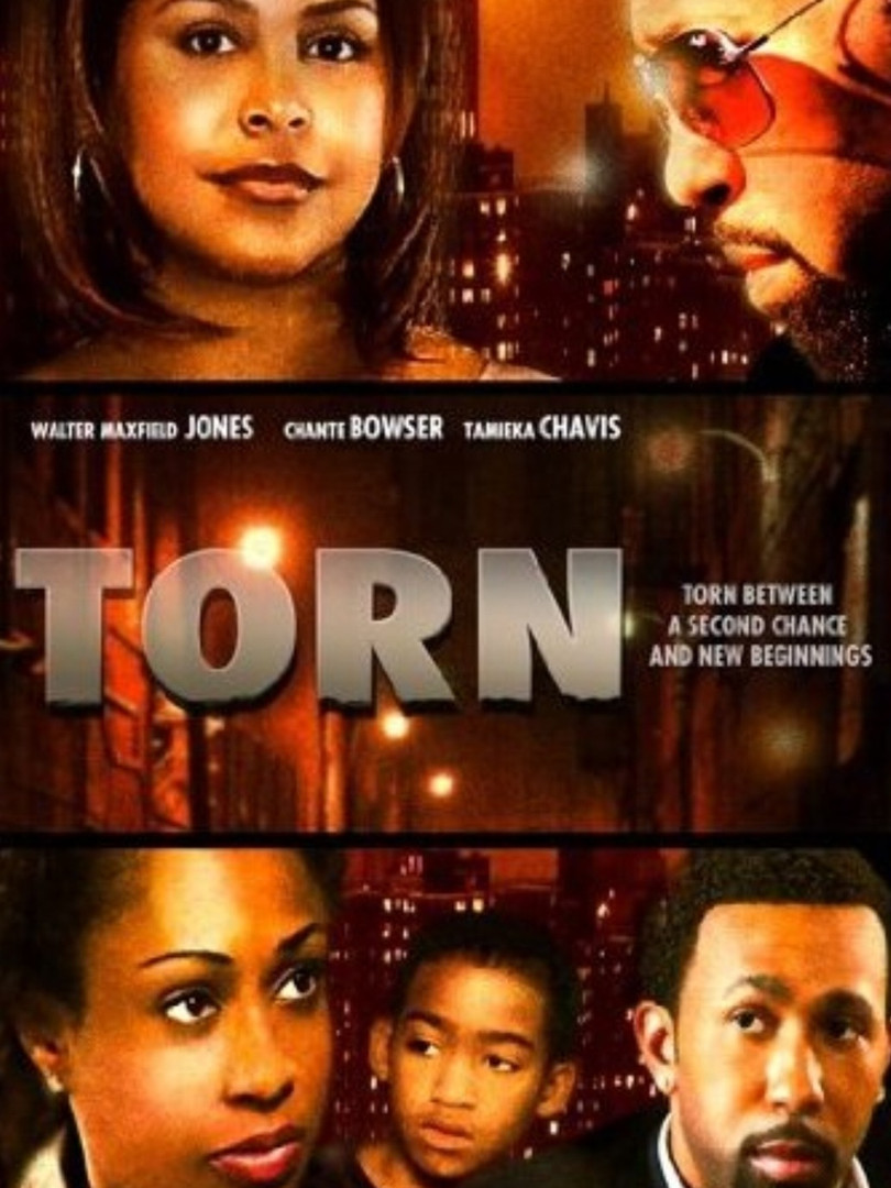 Torn, feature film