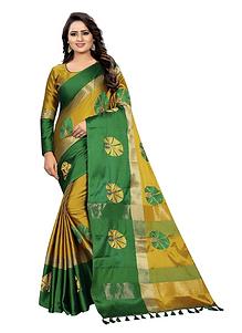 Women's Sari 7
