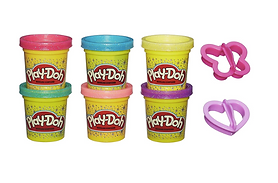 Pack of Play-doh