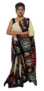 Women's Sari 57