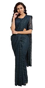 Women's Sari 85