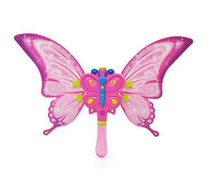 Butterfly Bubble Maker