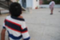 two children india