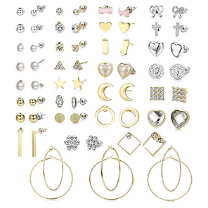 Assorted Earring Set