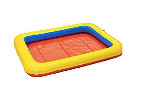 Inflatable Sand Tray