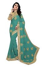 Women's Sari 48