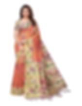 Women's Sari 28