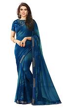 Women's Sari 43