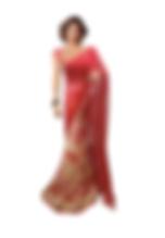 Women's Sari 24