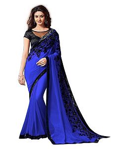 Women's Sari 45