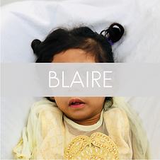 Blaire