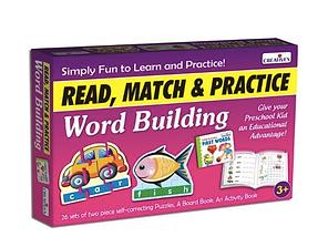 Word Building Pack