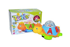 Happy Turtle Toy