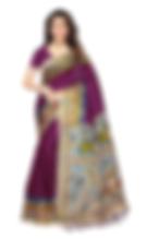 Women's Sari 12
