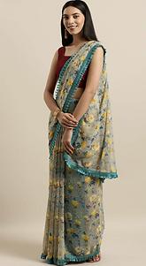 Women's Sari 82