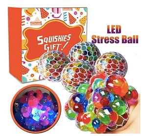 LED Stress Ball