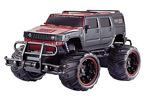 Remote Control Hummer