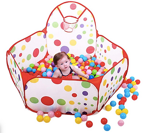 Play Zone Tent