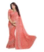 Women's Sari 2