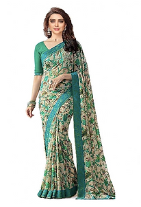 Women's Sari 19