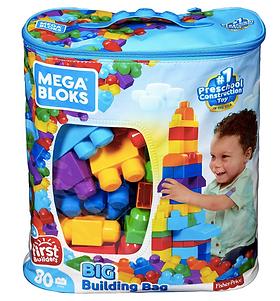 Fisher Price Mega Bloks