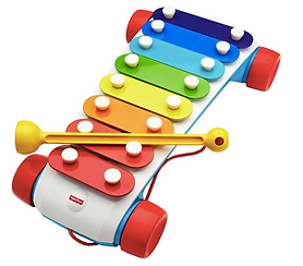 Fisher Price Xylophone