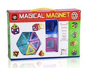 Magical Magnets