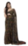 Women's Sari 77