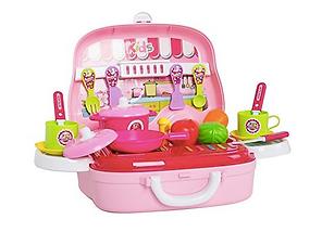 Kitchen Play Set