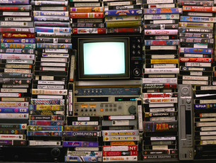Are you (VHS) experienced?