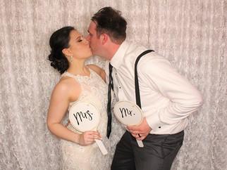 Bryan and Desiree