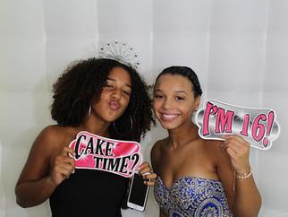 Sydnee's Sweet 16