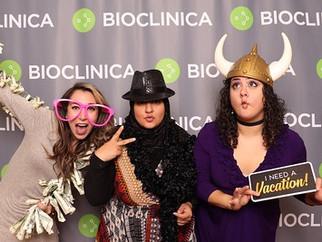Bioclinica Winter Celebration
