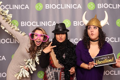 Bioclinica Winter Celebration