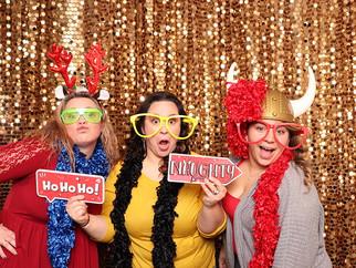 Goddard School Holiday Party