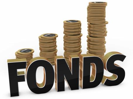 Fondsvorstellung - Jährliche Zins- und Dividendeneinnahmen