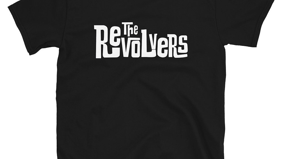 The Revolvers Logo T-shirt