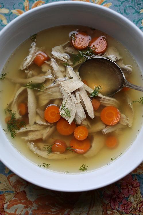 Best Chicken Soup