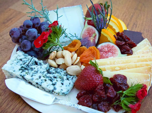 Gift Cheese Board