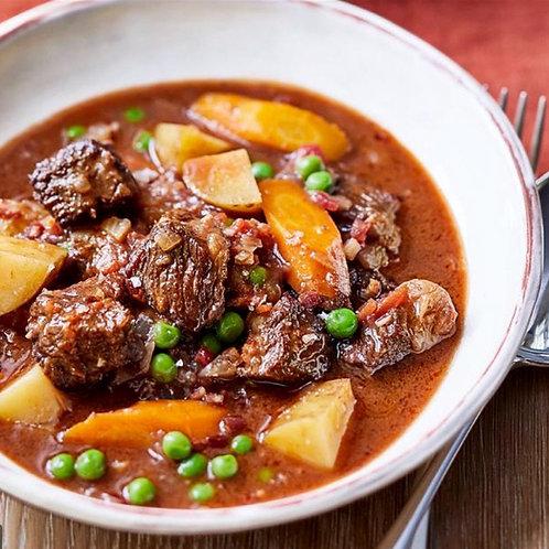 American Beef Stew
