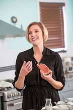 Janine RD nutrition consultant