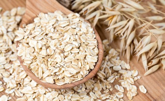Photo credit Authority Nutrition Click picture to link on more information of the benfits of oats