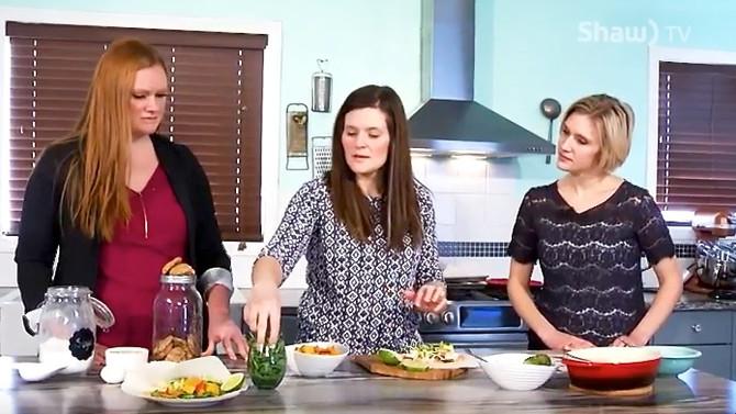 Episode 3 Recipes Celiac Safe Dishes