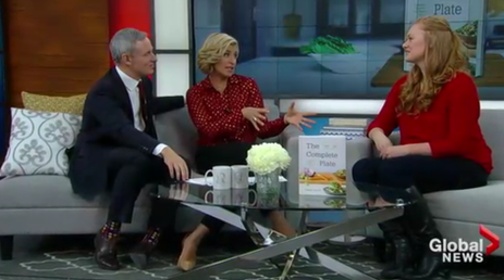 The Global Morning Show